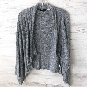 URBAN OUTFITTERS BDG Open Waterfall Cardigan